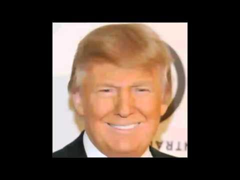 Donald Trumps ROAST Slideshow
