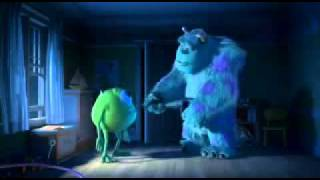 Monsters Inc. - Trailer HQ