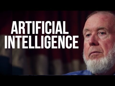 THE FUTURE OF ARTIFICIAL INTELLIGENCE - Kevin Kelly on London Real