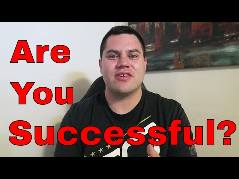 Success With Online Business - Why You Are Not Successful