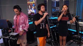 Мальбэк & Сюзанна - Равнодушие (#LIVE Авторадио)