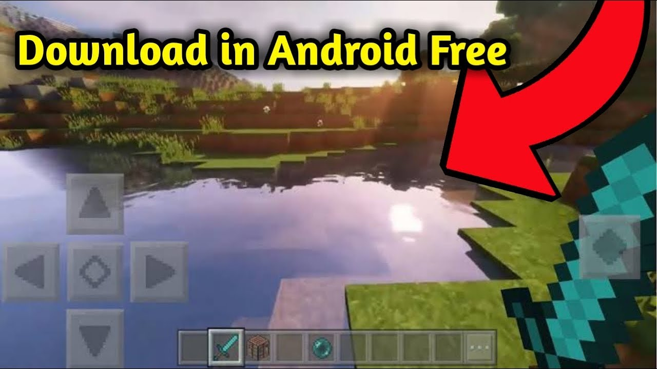 ✓How To Download Ultra Realistic Graphics Pack🔥for Minecraft PE