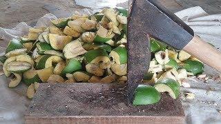 Aam ka achar mango pickle recipe in village style by hl foods