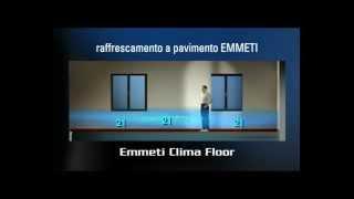 Clima Floor Emmeti