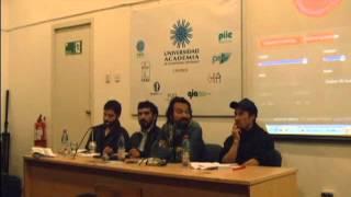 Foro Historia del anarquismo en Chile: Discurso Moral Anti-alcoholico - Eduardo Godoy