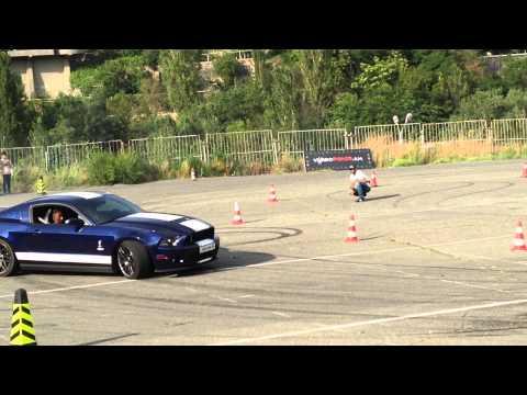 Mustang Drift (Yerevan) - Garo Harutyunyan