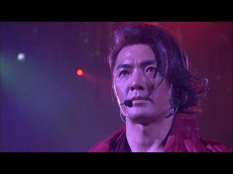 Ekin Cheng【Beautiful Day 2011 Concert】△