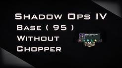 War Commander | Shadow Ops IV Base ( 95 ) Without Chopper | 13 Dec 2019