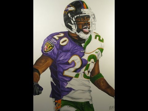 Ed Reed - Reed and Recognition (pt. 1)