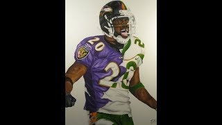 Ed Reed - Reed and Recognition