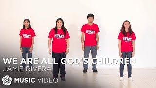 JAMIE RIVERA - We Are All God