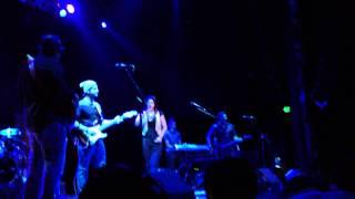 "Qurat-ul-Ain Balouch live in Houston ""Wo Humsafar Tha"""