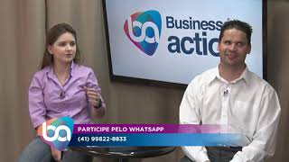 Programa Business in Action - 07/11/2019