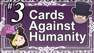Cards Against Humanity - Part 3 - With Game Grumps! - Table Flip