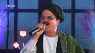 اجرای زیبا با دمبوره - سلام ۱۳۹۶ / A beautiful performance with Dambora - Salam 1396