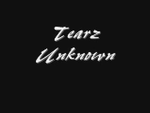 Tears - Unknown