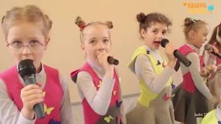 daineles vaikams lietuviskai / Pasaku vaikai  din dan dun / vaikiskos daineles