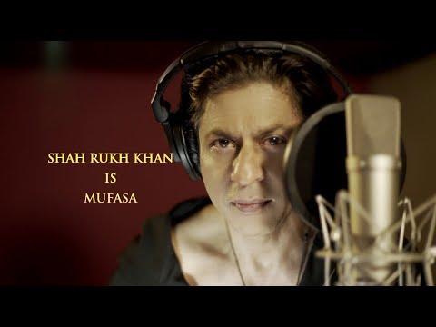 The Lion King | Rise Of The King - Shah Rukh Khan | Hindi | Disney India Mp3