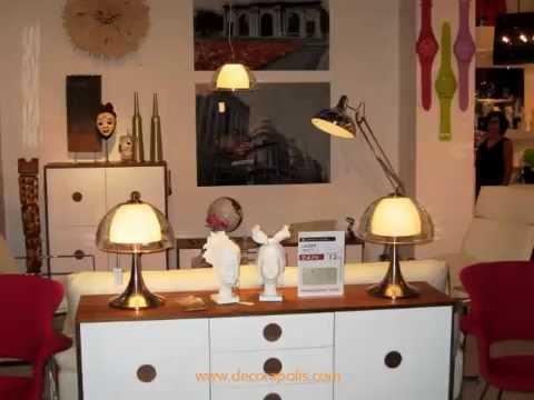 Muebles de estilo cl sico feria h bitat valencia 2012 for Camino a casa muebles