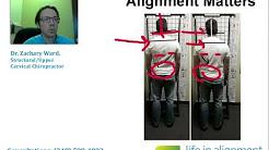 Neck alignment & facial pain - Auburn & Rochester Hills doctor discusses
