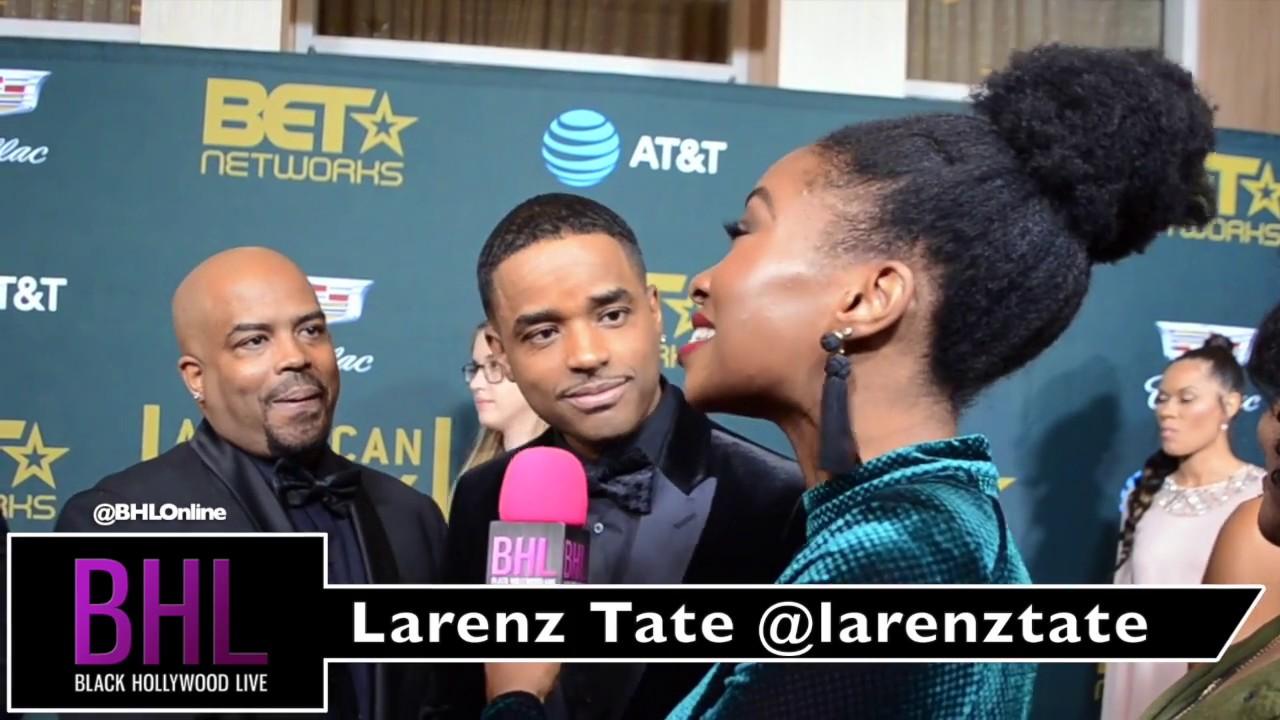 Larenz Tate Children