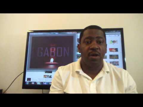 Bongo's dictatorship in Gabon