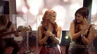 Llegaste Tu - Adriana Lucía y Martina la peligrosa - Video oficial