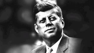 Channeling Erik: Jamie Butler Interviews John F. Kennedy