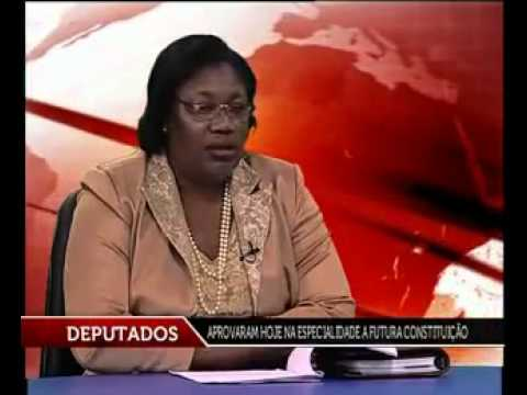 Debate MPLA Unita 2, TV Zimbo flv