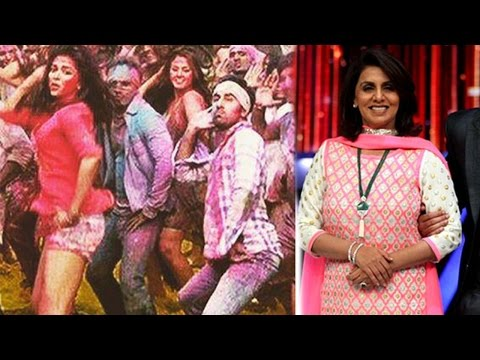 Neetu Singh Had Cropped Katrina Kaif, And Posted Deepika Padukone With Ranbir Kapoor Picture