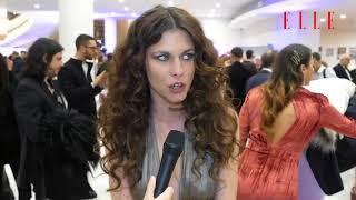 Ana Ularu, la Premiile Gopo 2018