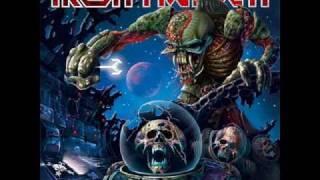Iron Maiden - Coming Home (tradução)