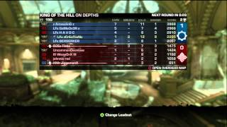 Gears of War 3 - Full 5s (51) All Gnashers (Funny People We Got Here) Weapon X & Friends