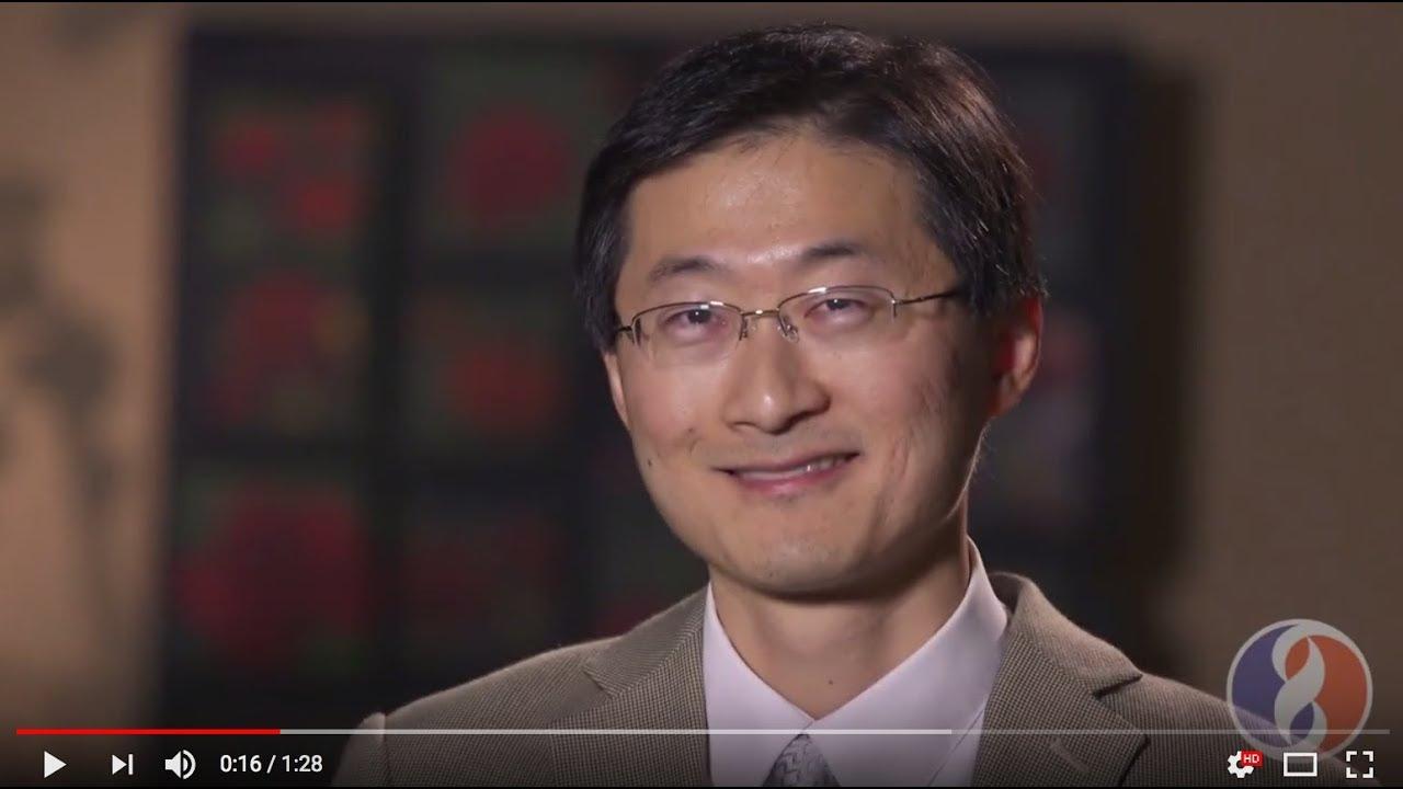 Sherwin Hua Dimespine Neurosurgery, Inc  - online   Sherwin