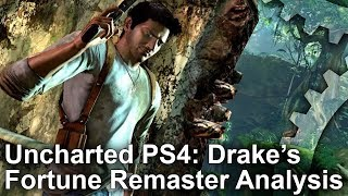 Uncharted 1: Drake