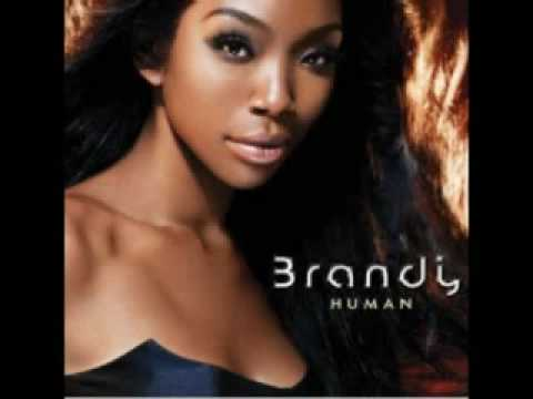 Brandy - Torn Down (Human)