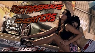 ¡Noobs! For Ever - Need For Speed World