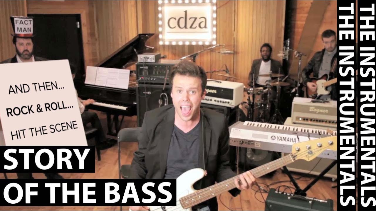 The Story of the Bass