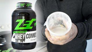 Zec+ Whey Connection Review - Hält es was es verspricht?