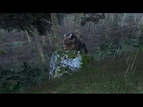theHunterPrimal--General Hunting Meeting Up With Friends to Kill Queen