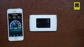 [Chính hng] BỘ PHÁT WIFI 4G ZTE MF920 TỪ SIM