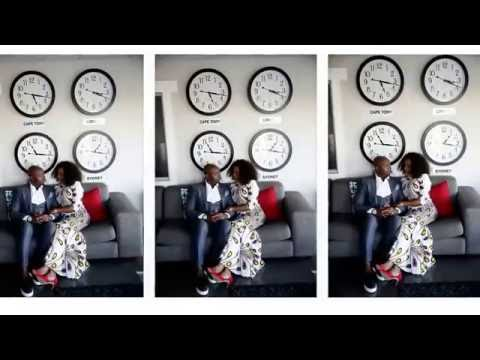 Nigerian Wedding In Cape Town South Africa......Part 1
