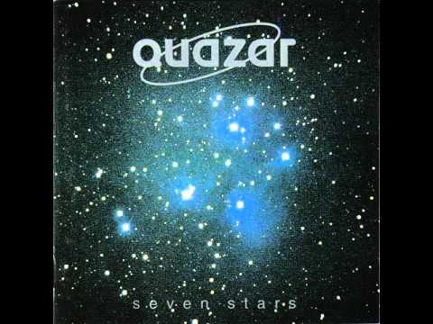 Quazar - Seven Stars (Full Album, 1991)