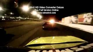Ben Hanks Wins 10-22-11 Caraway Speedway U Car Go Pro