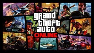 Gta 5 Online Livestream Let´s Play #3