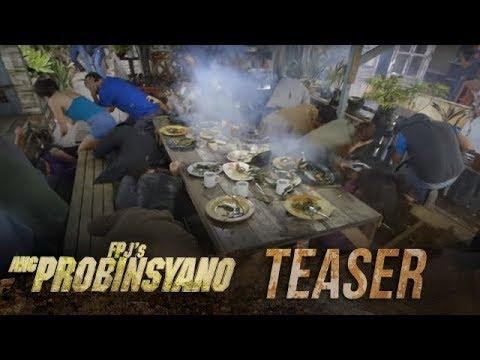 FPJ's Ang Probinsyano November 1, 2018 Teaser