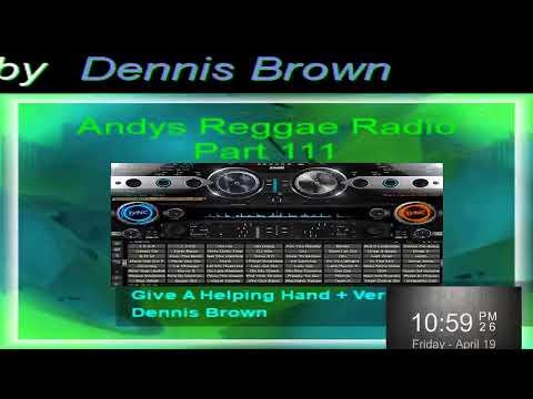 Andys Reggae Radio-Part 111