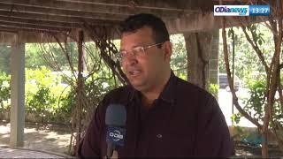 O DIA NEWS 20 08  Sairam os resultados dos exames encomendados pela ADAPI