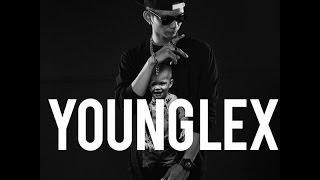 Young LEX Senyumin Aja [Lyric] Mp3