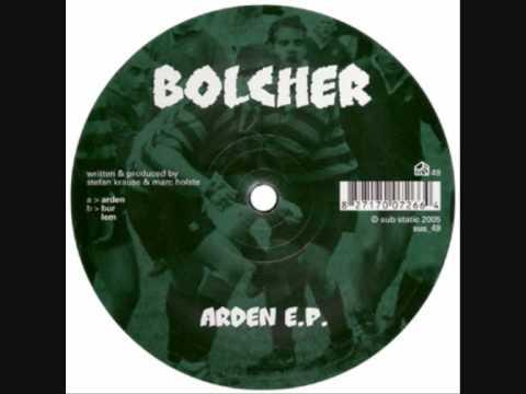 BOLCHER - Arden